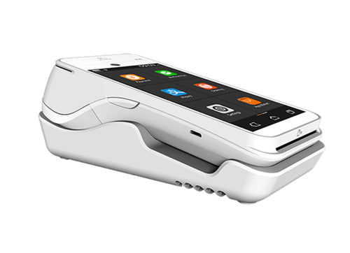 PAX A920 Docking Station