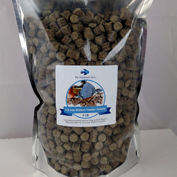 9.5 mm Bottom Feeder Pellet - 2 LB