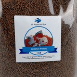 Goldfish Pellets - 1 LB