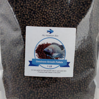 Omnivore Growth Pellets