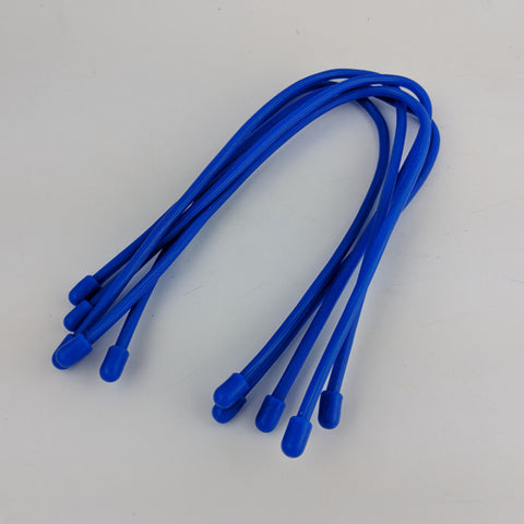 Re-usable Rubber Cable Ties