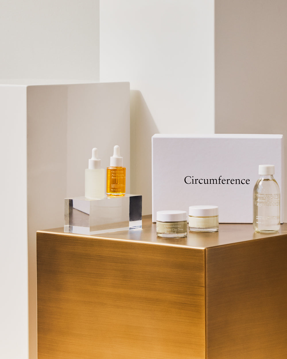 Circumference Essentials Collection