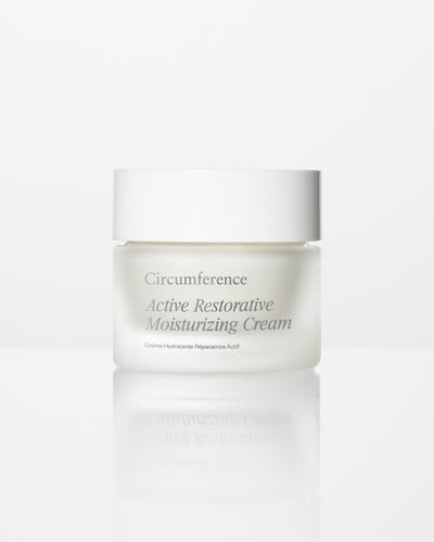 Active Restorative Moisturizing Cream