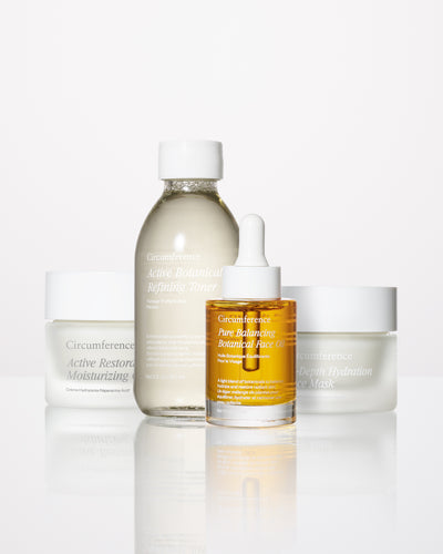 Full Radiance Hydration Set