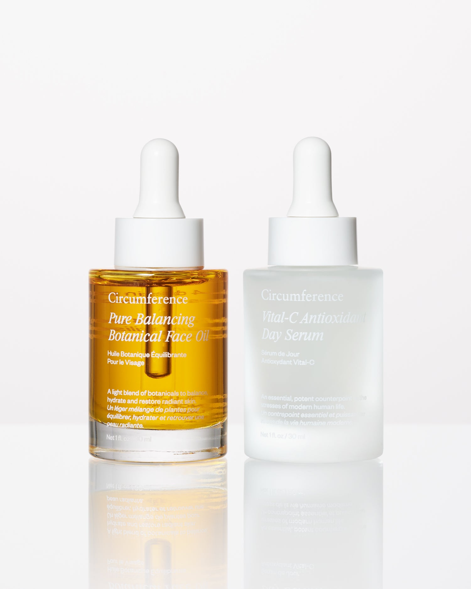 Essential Serum Set