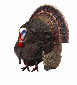 "Item #005 ""Boss Tom"" Wild Turkey"
