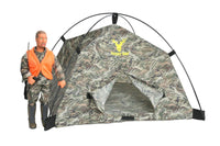 Item #011 Hunter Dan's Camp Tent