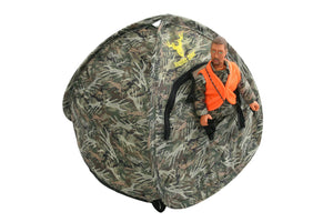 Item #026 Hunter Dan's Pop-Up Hunting Blind