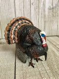 """Boss Tom"" Wild Turkey"
