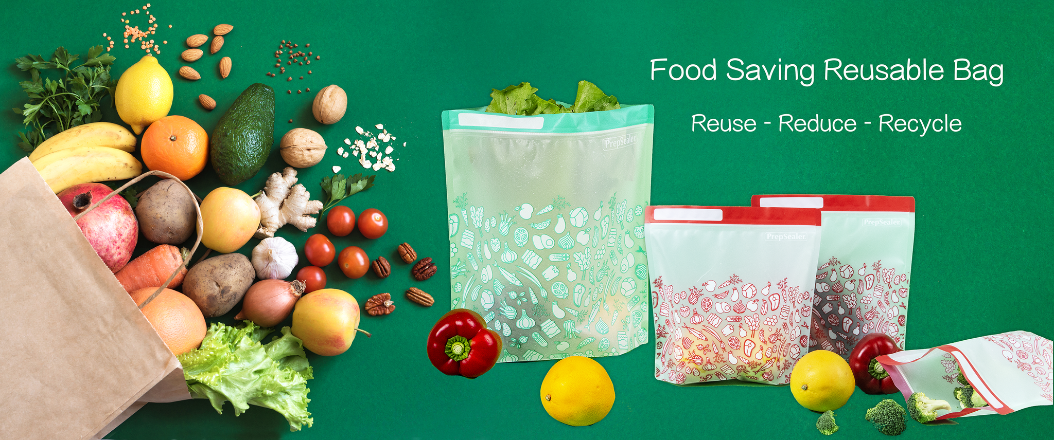 food saving bag