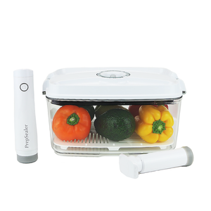 Smart Food Saving Vacuum Container 4PC Set