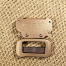 Raptor Buckle 11/2 inch GEN 2, buckle only
