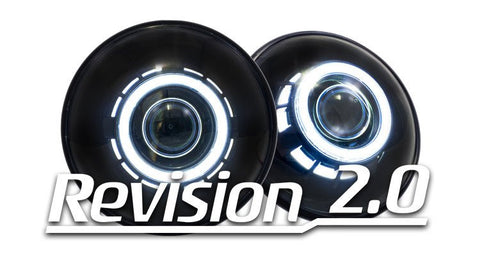 Revision 2.0 from By HID Projectors