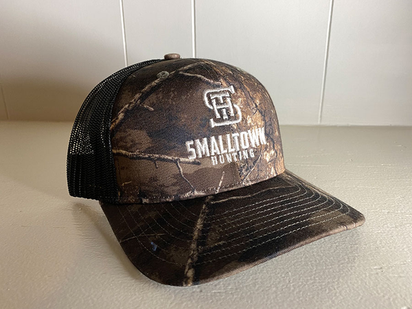 Small Town Hunting Hats
