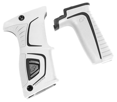 Planet Eclipse 170R Grip Kit White