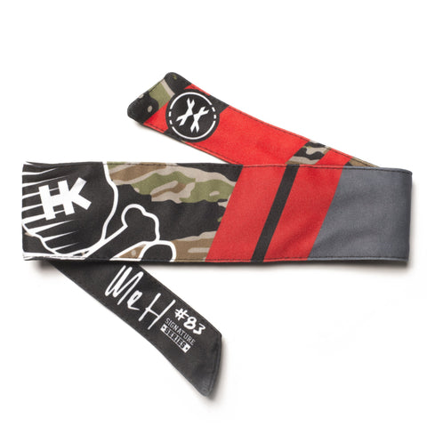 HK Army Mr H Slayer Woodland Headband