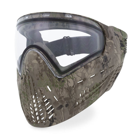 Virtue Vio Ascend Thermal Paintball Goggle - Highlander Camo
