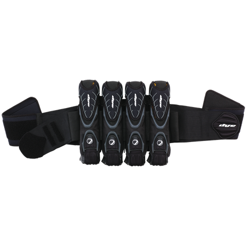 Dye Assault Pack Pro Harness - 4+5