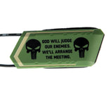 HK Army Ball Breaker Barrel Cover
