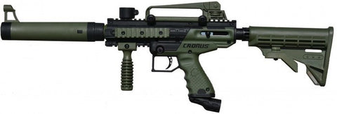 Cronus Tactical