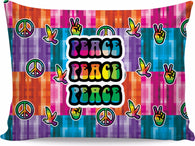Peace - Pillow Cases