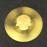 Ultimate Skull Fidget Spinner