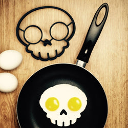 Morning Skull Egg/Pancake Corral