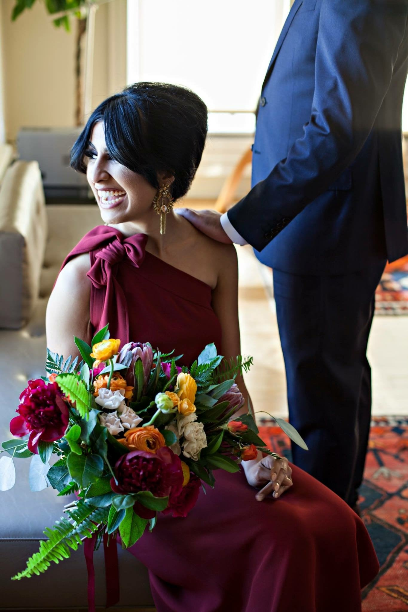 Dockflower Photography - Riya and Wes Wedding