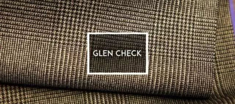 Glen Plaid