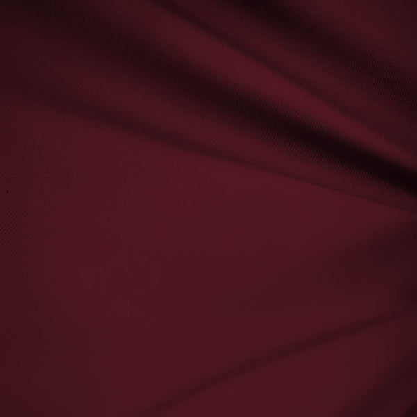 Burgundy Men's Regular Fit Blazer Three Button Design - SUITS FOR MENS