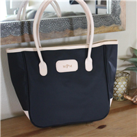 JH Medium Holiday Tote