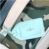 JH Luggage Tags