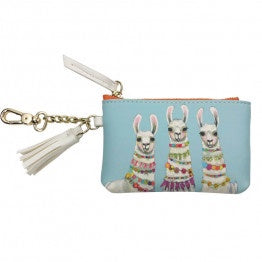Necklace Key Pouch