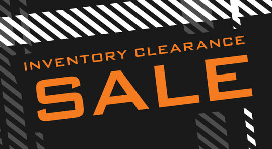 INVENTORY SALE