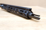 "Complete Aero Precision 10.5""  Upper Receiver w/ Midwest Industries Rail"