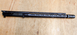 "Complete Aero Precision 16""  Upper / 2A Armament Rail"