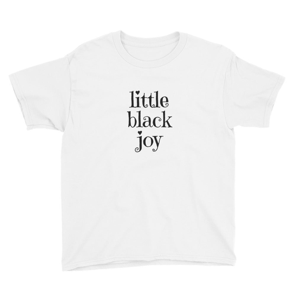 Little Black Joy Children's Tee