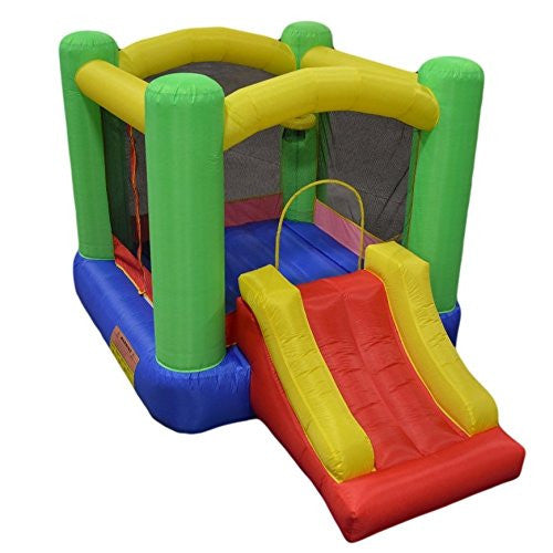 My Bouncer Little Castle Bounce 118
