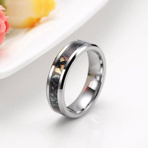 Product Exchange Page for Camo Tungsten Ring