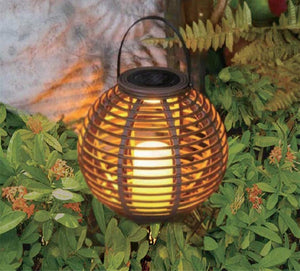 Waterproof LED Candle Lantern