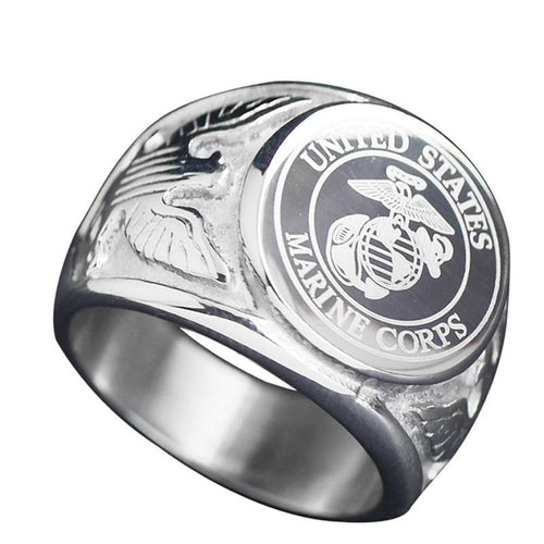United States Armed Forces Ring