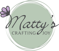 Matt'y Crafting Joy scrapbooking online store
