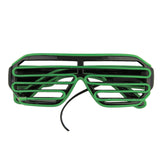 Deluxe LED Glasses