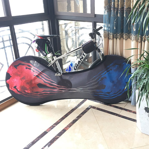 WheelCare™ Bicycle Cover