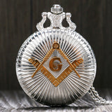 Freemason's Pocket Watch