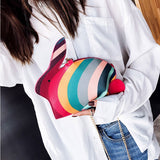 RabbitRainbow™ Handbag