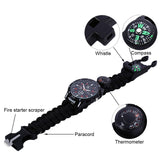 Phoenix™ Survival Watch
