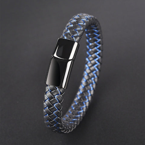 The Apex™ Luxury Men's Bracelet