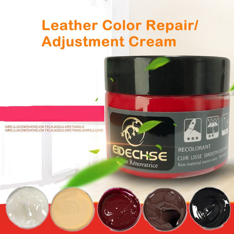 Leather BackToLife™ Restoration Cream