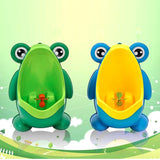 Care-o-pee™ Baby Boy Toilet Training Buddy
